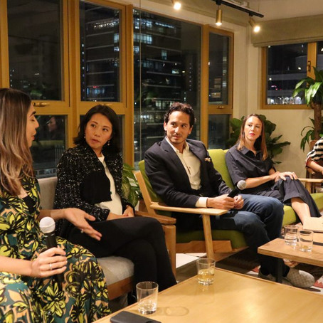 Sustainability Trends in 2019 Panel