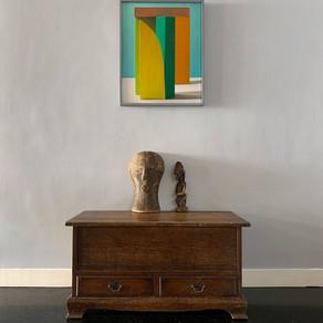 Spotlight on Denny Dimin Gallery