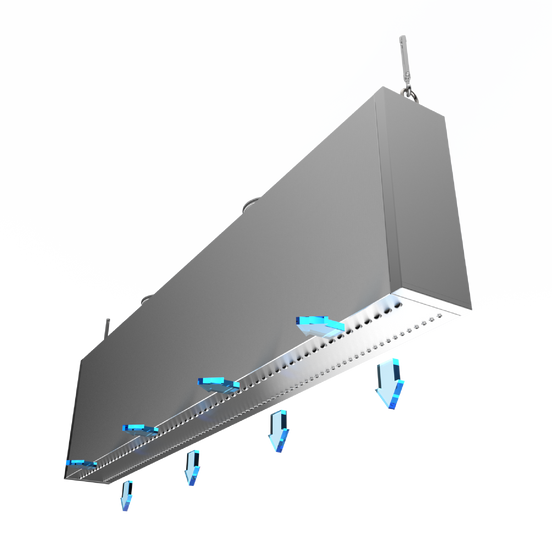 HCG - AirGrip Module