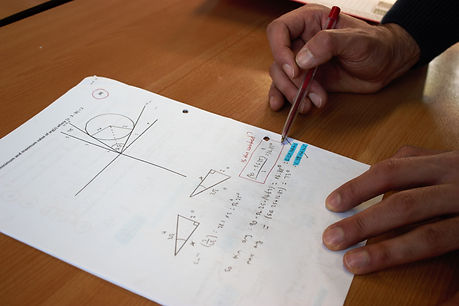 Alevel further maths course at Grade9Tuition. Grade 9 Tuition.