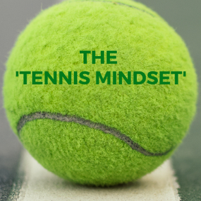 The 'Tennis Mindset' - how Hoteliers can learn and benefit from it