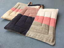 naturally dyed heatpads