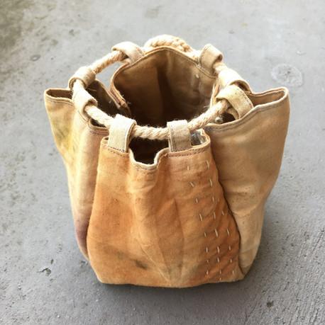 drawstring rice bag