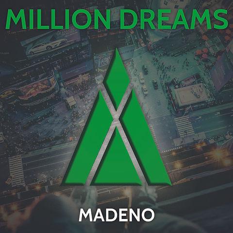 MadenoMillionDreamsAlbumArt.jpg