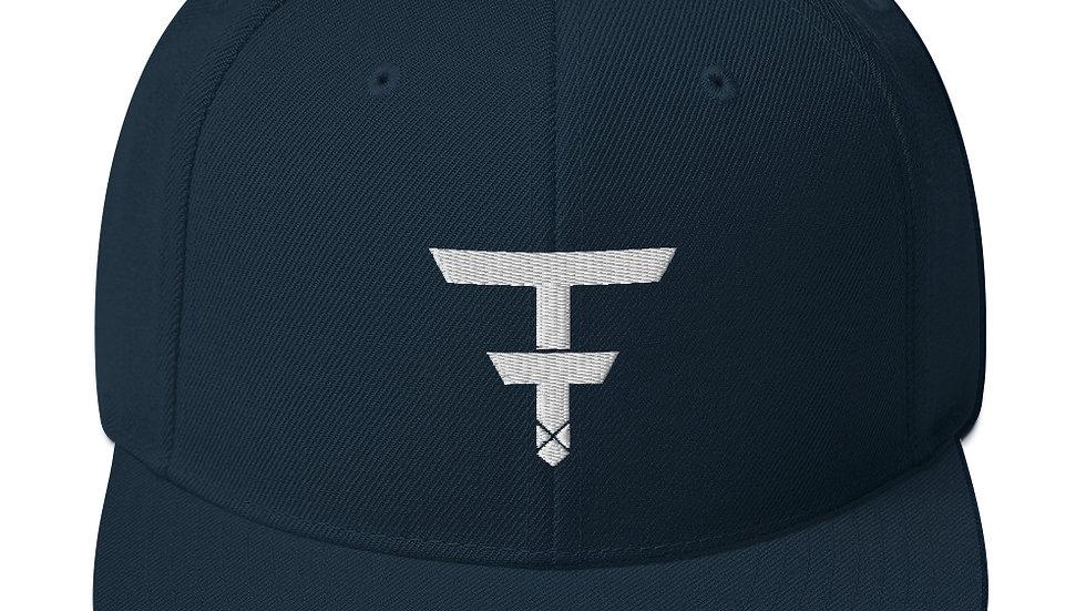 Tatrix Snapback Hat