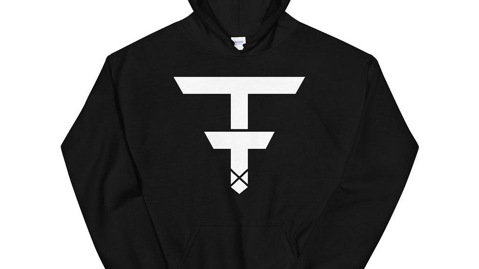 Tatrix Unisex Hoodie