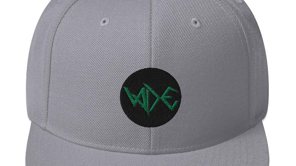 DJ Vaide Snapback Hat