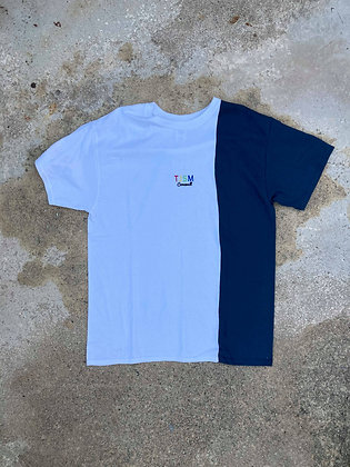 Two Tone Tee (Limited)