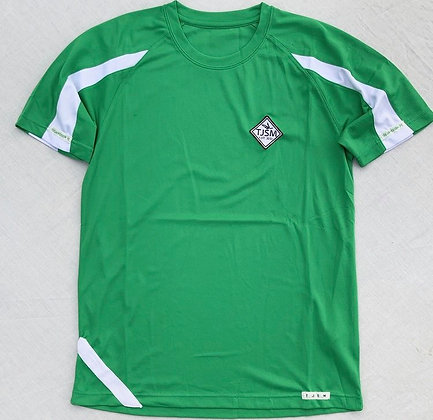 TJSM 2020/21 Home Shirt