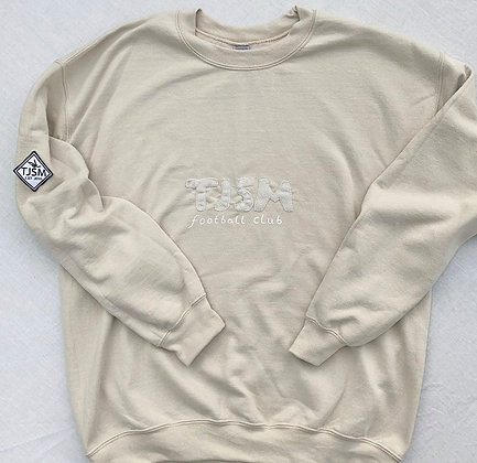 Cream Club Sweater For 2020