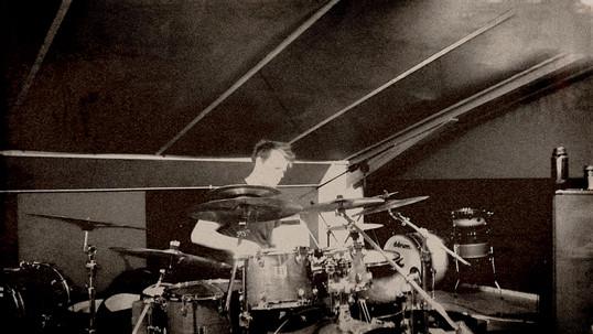 Shadowlight rehearsal
