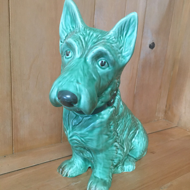 Sylvac Scottie Dog