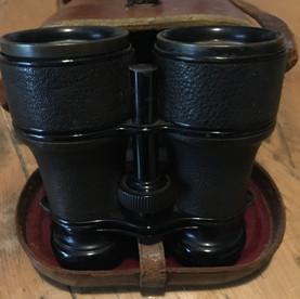 Officers Binoculars