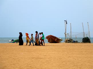 Sri Lanka Calling