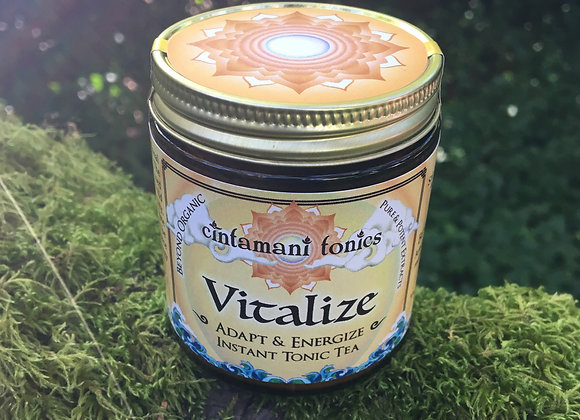 Vitalize | Adapt & Energize Tonic