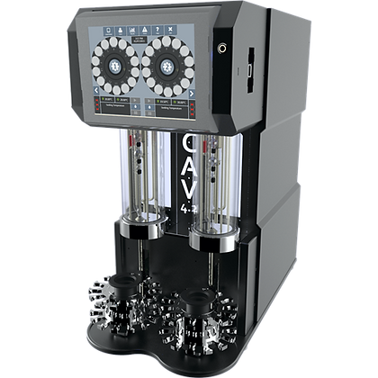 Automated Viscometer CAV 4.2