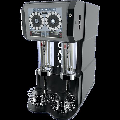 Automated Viscometer CAV 4.2