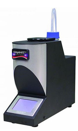 SimpleVIS®+ Portable Automated Kinematic Viscometer