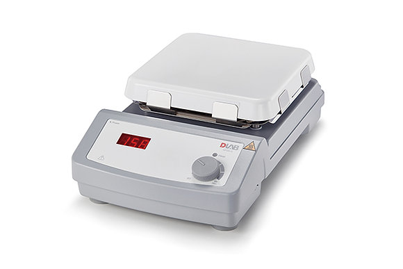 Hot plate HP550-S up to 550°C