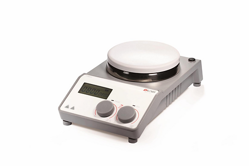 Magnetic stirrer Hot plate MS-H-Pro up to 20 liters, 340°C