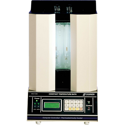 Viscosity Bath - TE 3000  -30 to +30 °C