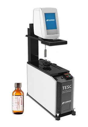 Automated Viscometer TESC-5133