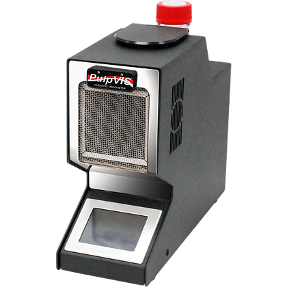 SimpleVIS II Portable Viscometer for Subambient Testing