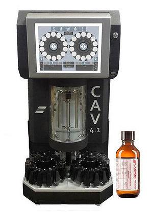 Automated Viscometer CAV 4.1