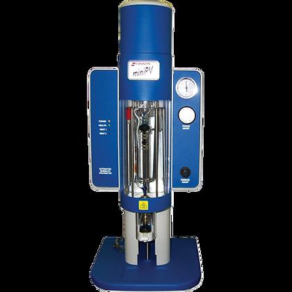 Automated Viscometer MiniPv Polymer Viscometer