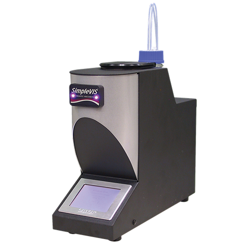 SimpleVIS® Portable Automated Kinematic Viscometer