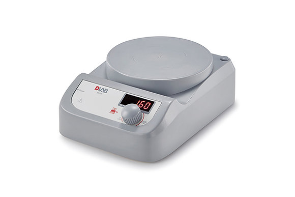 Magnetic stirrer MS-P up to 3 liters