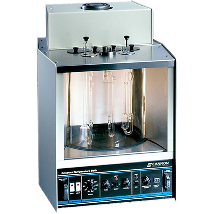 Viscosity Bath - CT 1000HT +25 to +200 °C