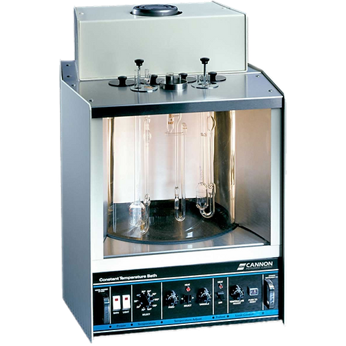 Viscosity Bath - CT 1000HT +25 to +200 °C