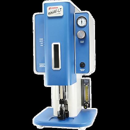 Automated Viscometer MiniAv-LT
