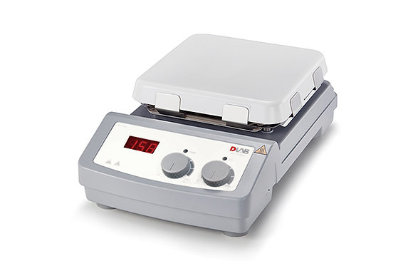 Magnetic stirrer Hot plate MS7-H550-S up to 10 liters, 550°C