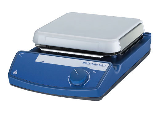 Magnetic stirrer C-Mag MS