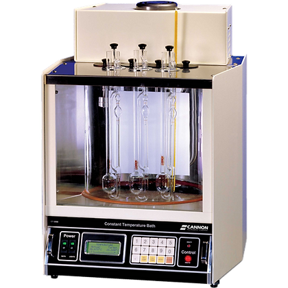 Viscosity Bath - CT 2000 +20 to +150 °C