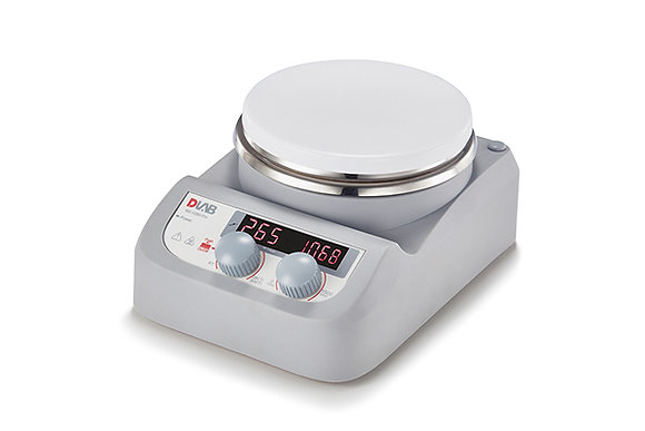 Magnetic stirrer Hot plate MS-H280-Pro up to 3 liters, 280°C