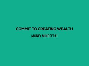 MONEY MINDSET #1