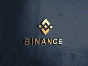 HOW TO BUY CRYPTO WITH BINANCE