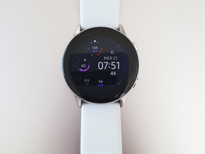 SAMSUNG ACTIVE WATCH - 1 YEAR REVIEW