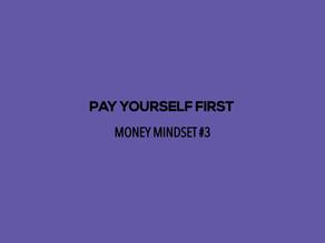 MONEY MINDSET #3