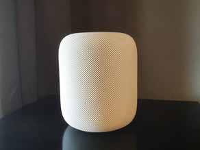 APPLE HOMEPOD HONEST REVIEW