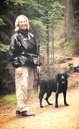 Margaret Daul Family Dog Training