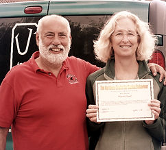 Margaret Daul positive reinforcement trainer