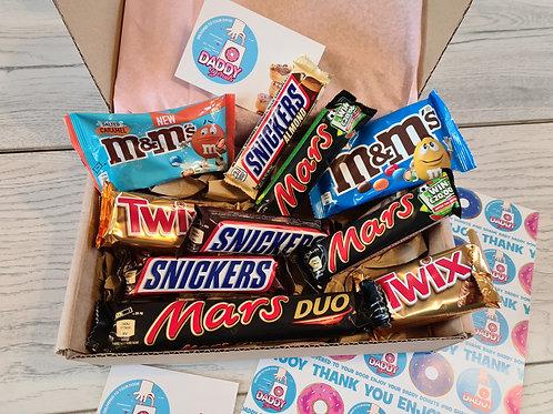 Mars Family Chocolate Box