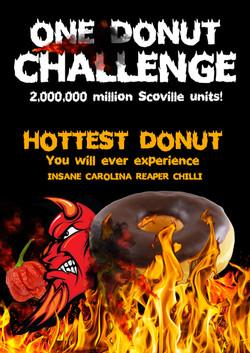 donut challenge hottest donut_1