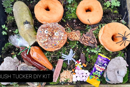 Bush Tucker DIY Kit