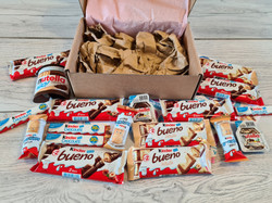 Nutella hamper
