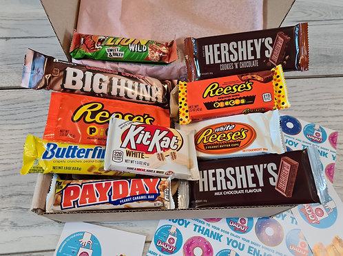 USA Chocolate Hamper
